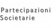 Partecipazioni Societarie